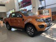 Bán Ford Ranger Wildtrak 2.0L 4x4 AT 2019, nhập khẩu, giá 888tr giá 888 triệu tại Khánh Hòa
