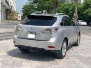 Bán ô tô Lexus RX 350 đăng ký lần đầu 2011, màu bạc, xe nhập giá 1 tỷ 165 tr tại Hà Nội