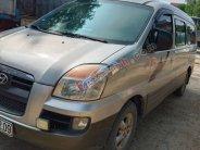 Bán Hyundai Starex Van 2.5 MT năm 2005, màu bạc giá 205 triệu tại Phú Thọ