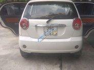 Bán Chevrolet Spark năm sản xuất 2009, màu trắng giá 100 triệu tại Hà Nội