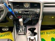 Bán Lexus RX 350 FSPORT sản xuất năm 2019, màu trắng, nhập khẩu giá 4 tỷ 950 tr tại Tp.HCM