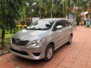 Cần bán xe Innova E 2013 chính chủ, màu bạc giá 470 triệu tại Hà Nội