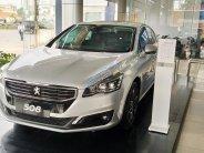 Cần bán Peugeot 508 2015, màu bạc, nhập khẩu nguyên chiếc giá 1 tỷ 30 tr tại Hà Nội