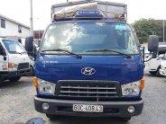 Cần bán xe tải HD800 đời 2017, đăng ký 2018, mui bạt, giá tốt nhất TPHCM giá 650 triệu tại Tp.HCM