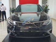 Cần bán Kia Optima 2.0 GAT Luxury năm sản xuất 2019, màu đen giá 789 triệu tại Kon Tum