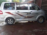 Cần bán lại xe Suzuki APV 2007, màu bạc giá 170 triệu tại Lạng Sơn