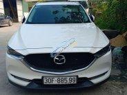 Bán Mazda CX 5 năm sản xuất 2019, màu trắng giá 2 tỷ 780 tr tại Hà Nội