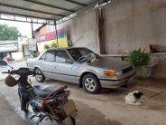 Bán xe Nissan Bluebird Saloon 2.0 1990, màu bạc, nhập khẩu   giá 63 triệu tại Tây Ninh