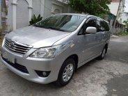 Bán xe Toyota Innova E đời 2013, màu bạc còn mới, 410 triệu giá 410 triệu tại Tp.HCM
