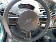 Cần bán Chevrolet Matiz sản xuất năm 2006, màu xanh lam, xe nhập  giá 148 triệu tại Hà Nội