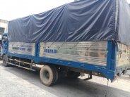 Cần bán xe tải Veam VT340 đời 2017 mui bạt, thùng dài 6m1 tải 3,5 tấn giá rẻ giá 340 triệu tại Tp.HCM
