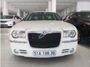 Bán xe Chrysler 300 3.5 AT 2010 màu cà phê sữa, nhập khẩu, hotline: 0985.190491 Ngọc giá 980 triệu tại Tp.HCM