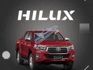 Cần bán Toyota Hilux năm 2019, màu đỏ, nhập khẩu giá 778 triệu tại Bình Dương