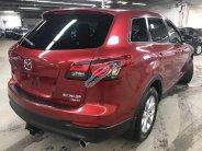 Bán ô tô Mazda CX 9 năm 2015, màu đỏ giá cạnh tranh giá 796 triệu tại Hà Nội