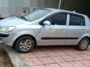 Bán Hyundai Click đời 2008, màu bạc, nhập khẩu, số tự động giá 192 triệu tại Thái Bình