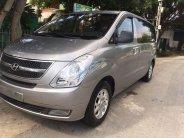 Bán xe Hyundai Starex đời 2015, màu xám, xe nhập, giá 625tr giá 625 triệu tại Thanh Hóa