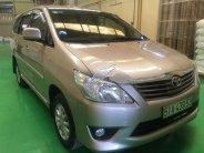 Bán Toyota Innova 2013 giá 460 triệu tại Tp.HCM