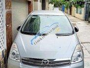 Chính chủ bán Toyota Wish sản xuất 2009, màu bạc, nhập khẩu  giá 450 triệu tại Đà Nẵng