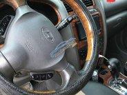 Bán Hyundai Santa Fe đời 2003, màu bạc, xe nhập giá 245 triệu tại Hưng Yên