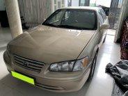 Bán cọp Camry LE 2001, số tự động, nhập khẩu Mỹ, màu vàng cát giá 287 triệu tại Tp.HCM