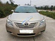 Cần bán xe Camry LE 2007, số tự động, màu vàng cát giá 498 triệu tại Tp.HCM