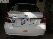 Bán Daewoo Gentra sản xuất năm 2010, màu trắng, chính chủ  giá 187 triệu tại Cần Thơ