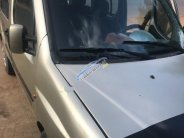 Cần bán Fiat Doblo năm 2004, màu bạc, xe nhập  giá 95 triệu tại Đắk Lắk