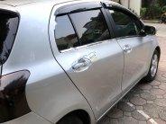Bán Toyota Yaris năm sản xuất 2008, màu bạc, xe nhập giá 310 triệu tại Hà Nội