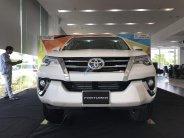 Đại lý Toyota Thái Hòa, bán Toyota Fortuner 4x4 2.8L, giá tốt, LH 0975 882 169 giá 1 tỷ 274 tr tại Hà Nội