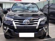 Cần bán Toyota Fortuner 2.7V 4x4 AT 2017, màu đen, xe nhập, bản cao cấp giá 1 tỷ 109 tr tại Tp.HCM