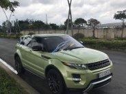 Bán LandRover Range Rover Evoque Dynamic 2013, màu xanh, xe nhập, xe gia đình giá 1 tỷ 230 tr tại Tp.HCM