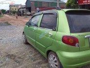 Cần bán Daewoo Matiz năm sản xuất 2005, màu xanh lục giá 50 triệu tại Bắc Giang