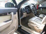 Bán Chevrolet Captiva LT năm 2008, màu bạc, nhập khẩu giá 289 triệu tại Tp.HCM