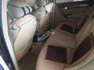 Bán Daewoo Gentra 2009, màu đen, 150tr giá 150 triệu tại Thanh Hóa
