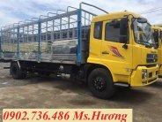Xe Dongfeng B180 thùng 9m5, giá thanh lý giá 220 triệu tại Tp.HCM