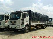 Xe tải Faw 7T3 thùng dài 9m7 giá cạnh tranh giá 270 triệu tại Tp.HCM
