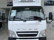 Bán xe đông lạnh 1.9 tấn Mitsubishi Fuso Canter 4.99 giá 870 triệu tại Bình Thuận