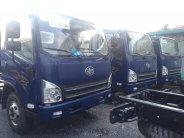 Xe tải 7.2 tấn, nhãn hiệu Faw động cơ Hyundai, Thùng 6m2, giá tốt chất lượng 2019 giá 550 triệu tại Tp.HCM