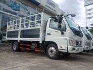 Xe tải Thaco Ollin 350. E4, tải trọng 3,5T, thùng dài 4,35m, hỗ trợ trả góp, xe giao ngay giá 354 triệu tại Bình Dương