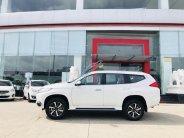 Cần bán xe Mitsubishi Pajero Sport 2019, màu trắng, xe nhập, giá tốt giá 887 triệu tại Tp.HCM