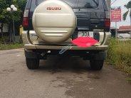 Bán xe Isuzu Hi lander đời 2004, màu đen số sàn, giá chỉ 170 triệu giá 170 triệu tại Bắc Giang
