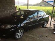 Bán ô tô Toyota Vios năm sản xuất 2006, màu đen giá 172 triệu tại Phú Thọ