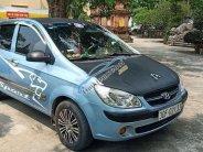 Cần bán Hyundai Getz đời 2010, màu xanh lam, xe nhập giá 200 triệu tại Thái Bình