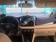 Bán Toyota Vios sản xuất 2014, màu bạc, chính chủ giá 420 triệu tại An Giang