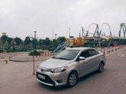 Bán Toyota Vios 2015, màu bạc, nhập khẩu   giá 400 triệu tại Hà Nội