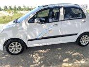 Bán Chevrolet Spark sản xuất 2010, màu trắng giá 95 triệu tại Đà Nẵng