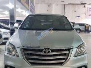 Bán xe Toyota Innova 2.0E 4x2 MT đời 2015, xe bán tại hãng Ford An Lạc, BH 01 Năm giá 558 triệu tại Tp.HCM