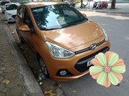 Bán ô tô Hyundai i10 đời 2016, giá tốt, màu cam giá 350 triệu tại Hà Nội