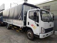 Xe tải 8 tấn ga cơ máy huyndai D4DB,thùng dài 6m giá 500 triệu tại Bình Dương