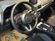 Bán xe Mazda 3 phiên bản 1.5L Sedan - Đỏ pha lê - Giao xe ngay - Hỗ trợ bank 85% giá 649 triệu tại Tp.HCM